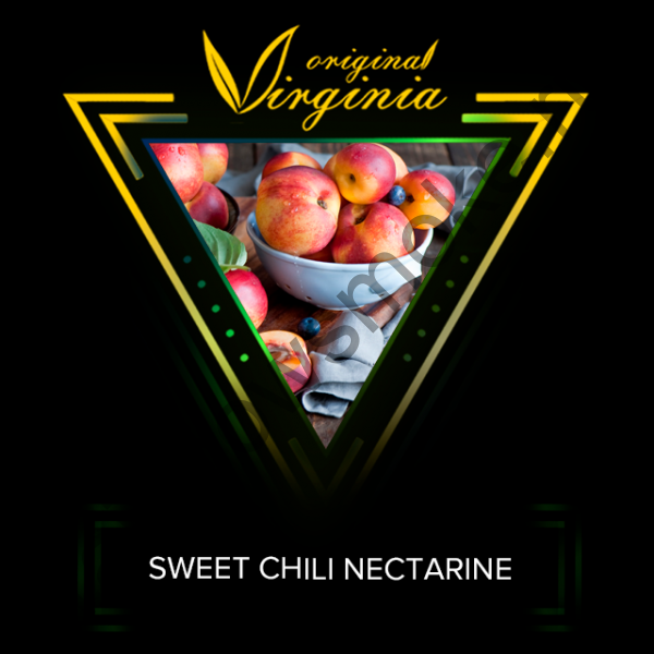 Original Virginia T Line 200 гр - Sweet Chili Nectarine (Сладкий Нектарин Чили)