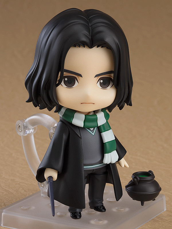 Harry Potter - Nendoroid Severus Snape Северус Снегг