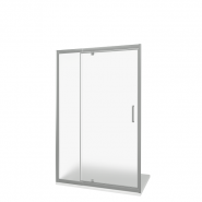 Душевая дверь BAS ORION WTW-PD-100-G-CH
