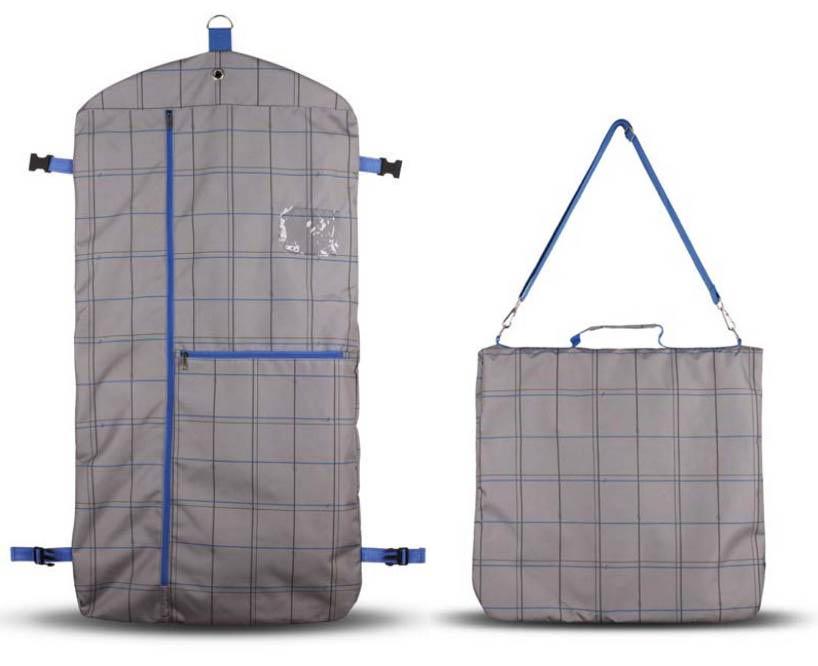 Портплед для одежды INDIGO SM-116 100*50см