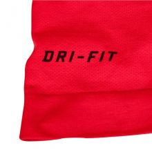 Термокофта Nike Pro Combat Lightweight Seamless красная