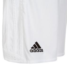 Детские игровые шорты adidas Regista 16 Shorts белые