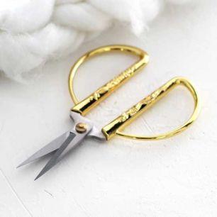 Инструменты для куклоделия - Ножницы маленькие 13 см
