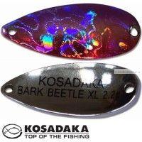 Блесна Kosadaka Trout Police Bark Beetle XL 2,2гр /  27мм / цвет: 601