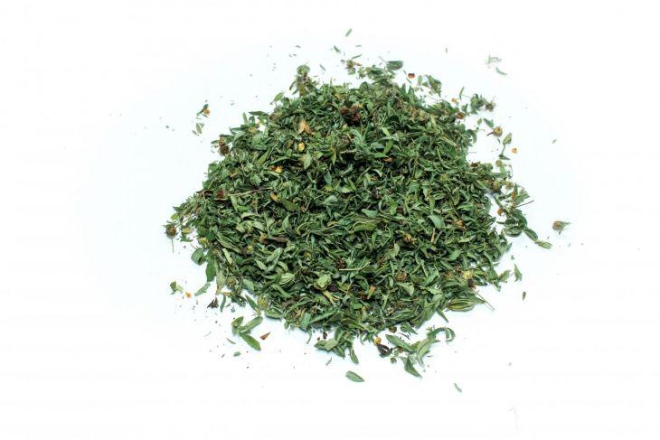 Курильский чай, 50гр