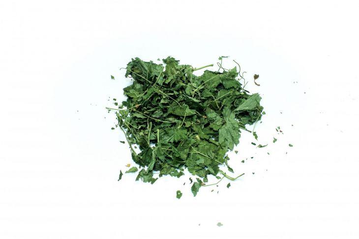 Смородина лист, 50гр