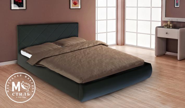 Кровать «Эко 1600» М Стиль