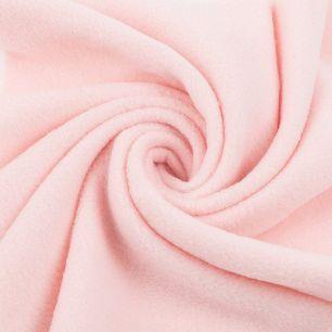 Флис -  Розовый  45х50