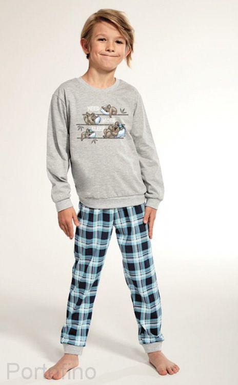 593-98 Пижама для мальчиков Cornette