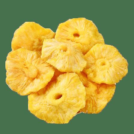 Кольца ананаса вяленая, кг