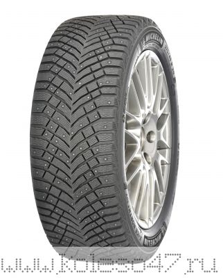 235/60 R18 107T XL MICHELIN X-ICE NORTH 4 SUV