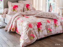 Постельное белье Сатин SL 1.5 спальный Арт.15/438-SL