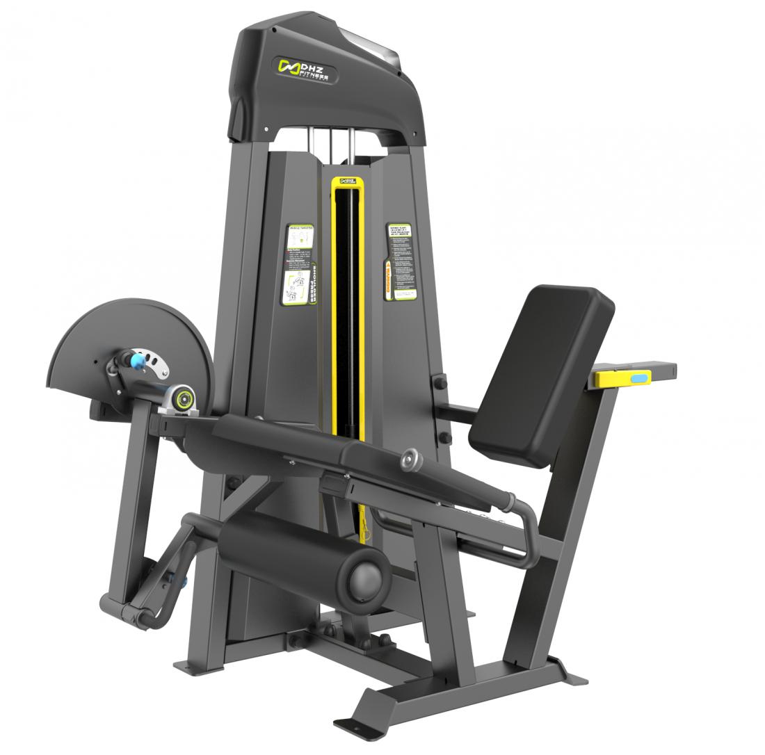 E-3002 Разгибание ног сидя (Leg Extension). Стек 109 кг.