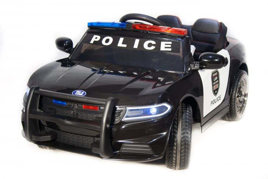 Детский электромобиль Dodge Police