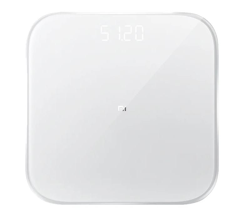 Умные напольные весы Xiaomi Mi Smart Scale 2