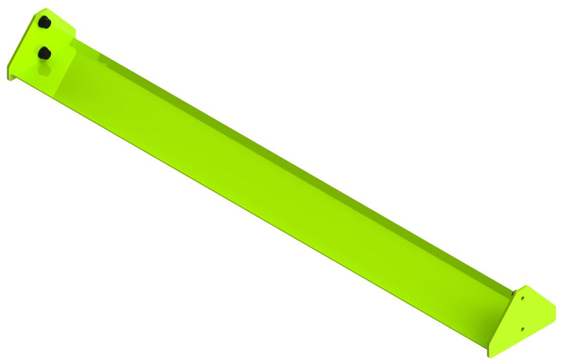 Полка для гирь, ZSO-1800