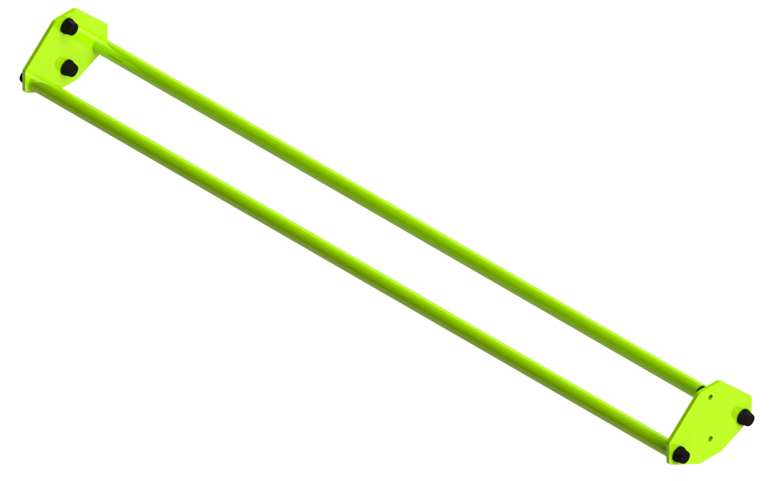 Полка для мячей, ZSO-1800