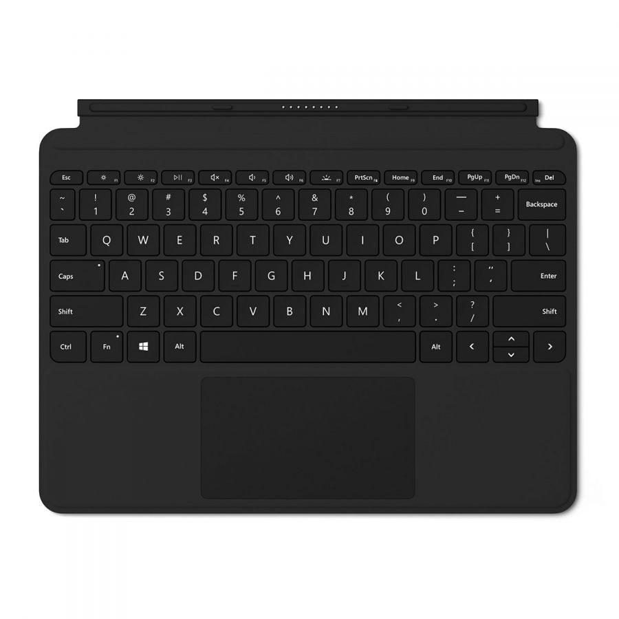 Клавиатура Microsoft Surface Go Type Cover (Black)