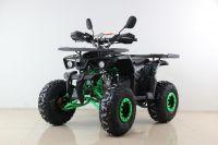 Детский квадроцикл бензиновый Motax ATV Grizlik NEW Super Lux 125 cc