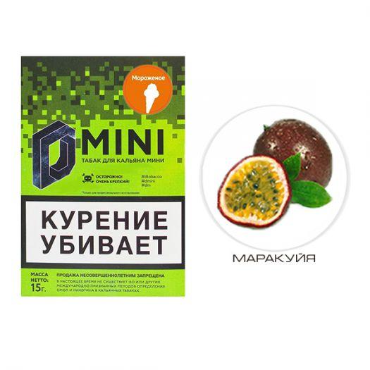 Табак D-Mini Маракуйя