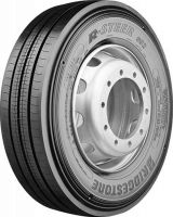 Бриджстоун 245/70R19.5 RS2 TL 136/134 M Региональная Рулевая