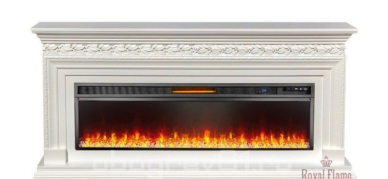 Каминокомплект Royal Flame Valletta 60 с очагом Vision 60 LED-FX