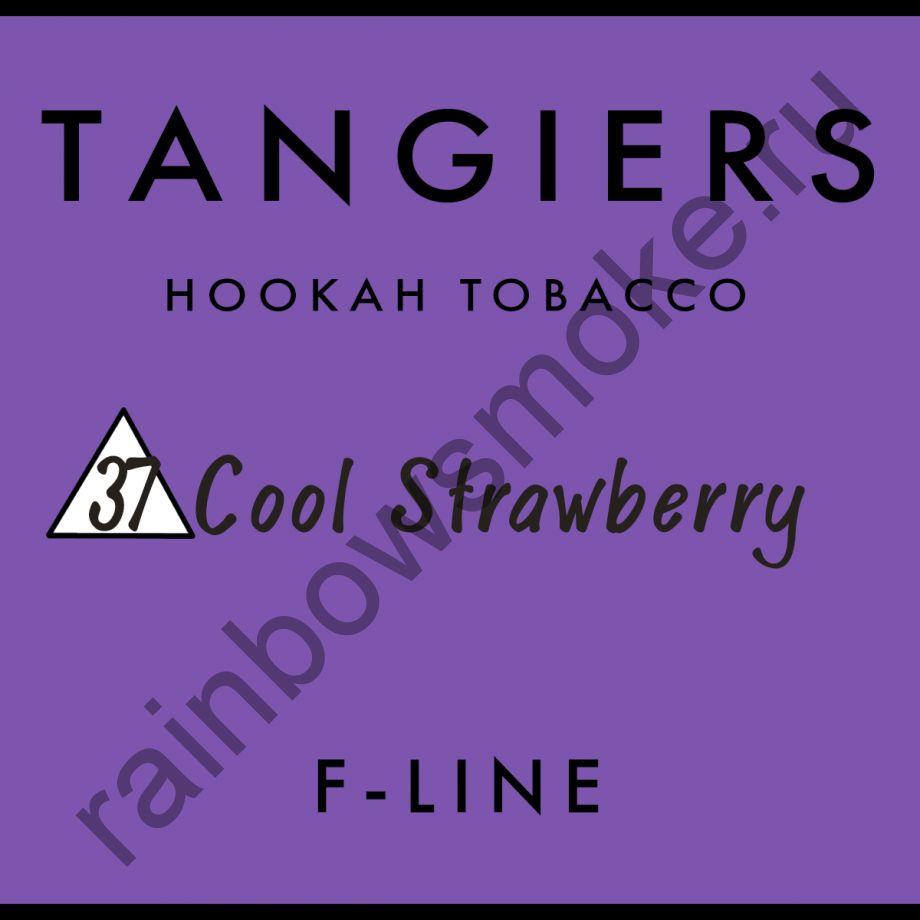 Tangiers F-Line 250 гр - Cool Strawberry (Прохладная Клубника)