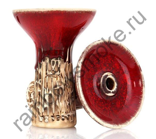 Глиняная чаша WS Glaze (Веркбунд Глазурь)