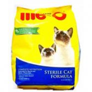 Me-O Сухой корм для стерилизованных кошек, 400г