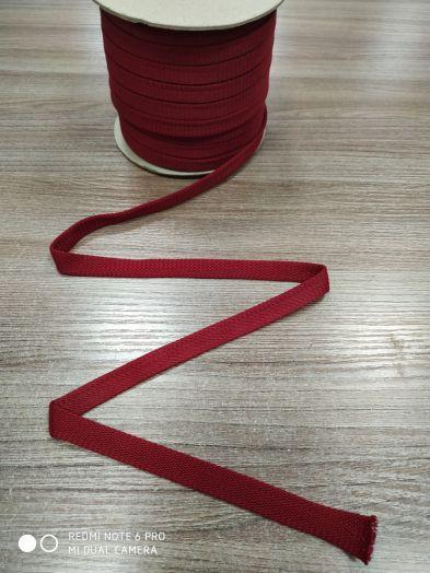Гранат Шнур плоский шир. 12 мм
