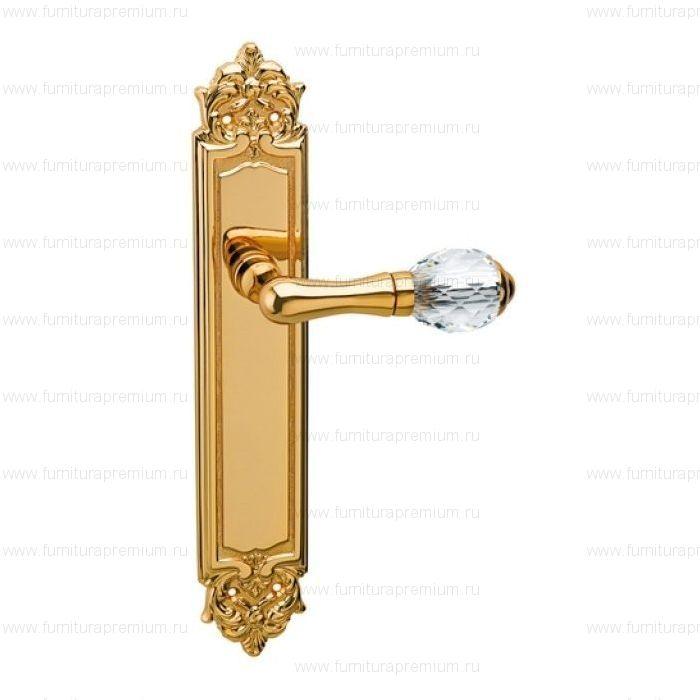 Ручка на планке Mestre 0A3840