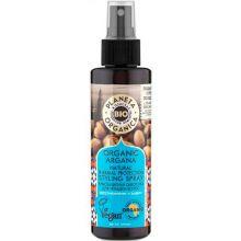 Organic argana Термозащитная сыворотка для укладки волос, 150 мл