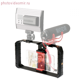 Клетка для смартфона Ulanzi U-Rig Pro Smartphone Video Rig