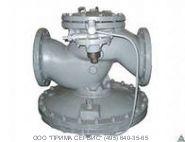 Регуляторы давления газа РДУК-2-100/50В