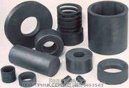 Кольцо графит (карбид кремния) Т120.02.202