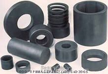 Кольцо графит (карбид кремния) Т-120.10.02