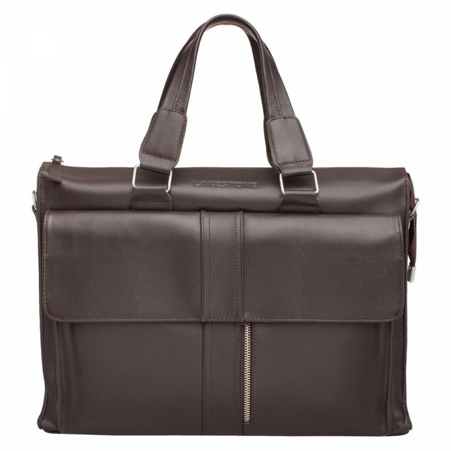 Деловая сумка Lakestone Langton Brown