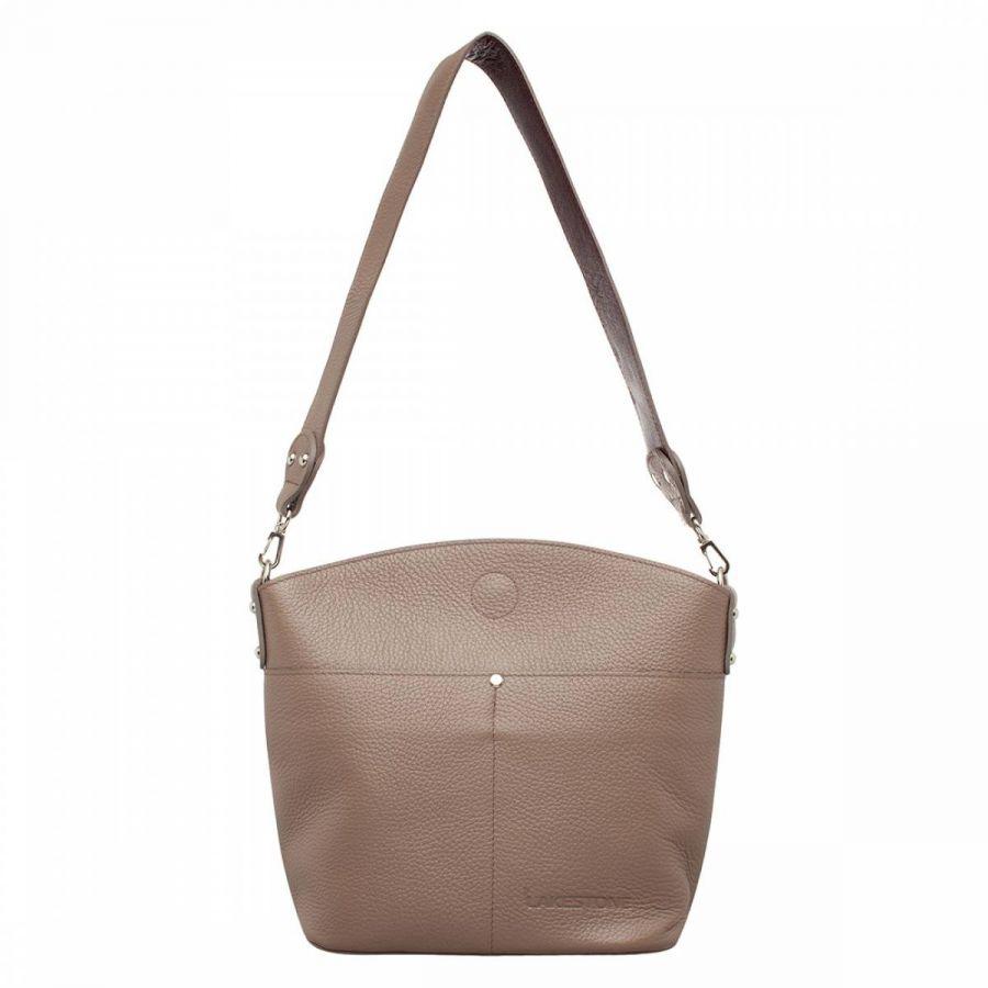 Женская сумка Lakestone Grindell Taupe