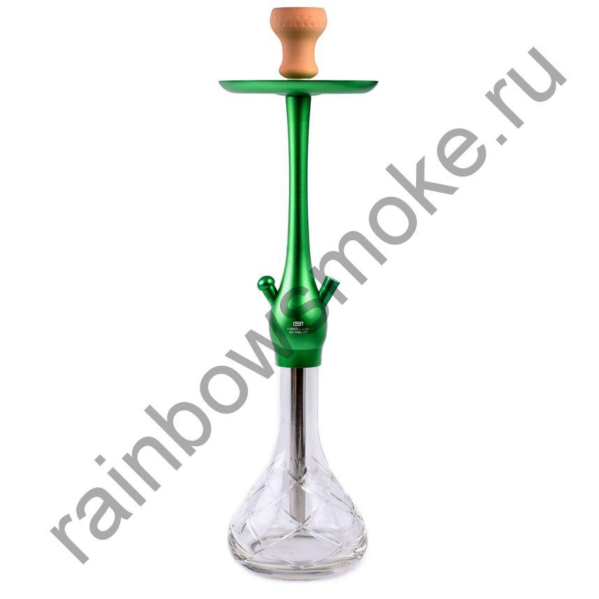 Кальян Neo Lux 1 (Зеленый)