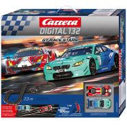 Автотрек Carrera digital 132 - Race Stars 30005