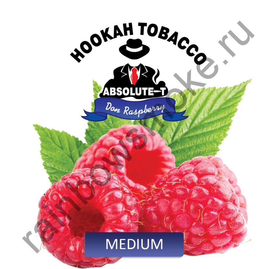 Absolute -T Medium 100 гр - Don Raspberry (Малина)