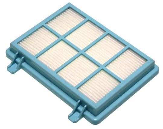 Выходной HEPA фильтр для пылесоса Philips FC9350-FC9352