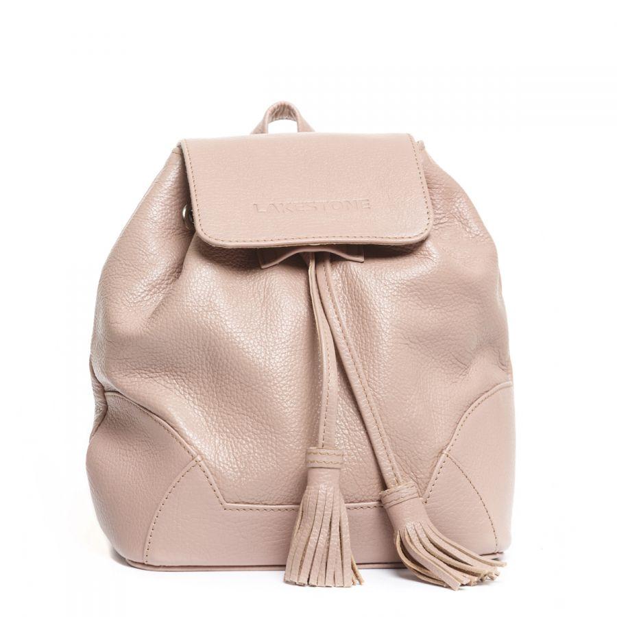 Небольшой женский рюкзак Lakestone Clare Ash Rose