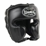 Шлем боксерский LEADERS LS MEX BK LS3SHGMEX BK