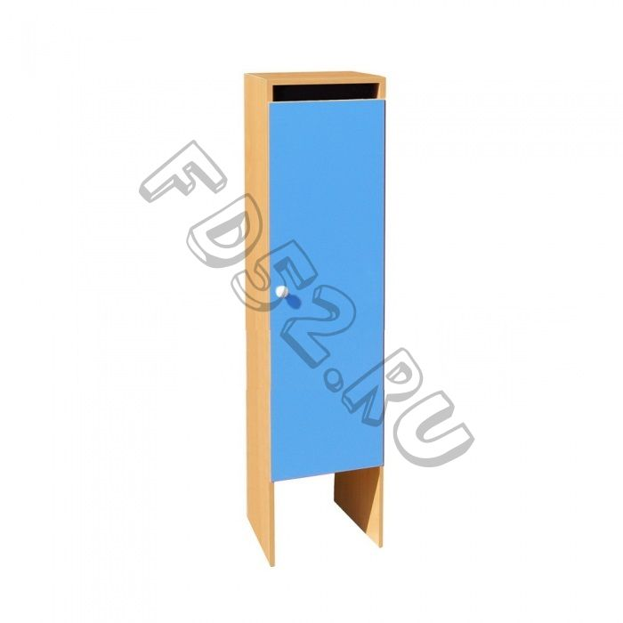 Шкаф для одежды 1-но секционный ШНД-1