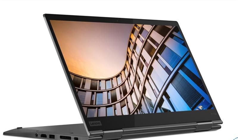 "Ноутбук Lenovo ThinkPad X1 YOGA Gen 4 14"" (20QF0021RT)"