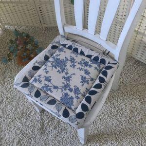 "Подушка на стул ""квадратная"" BC0011"