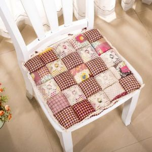 "Подушка на стул ""квадратная"" BC0061"