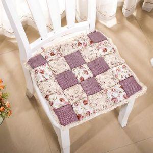 "Подушка на стул ""квадратная"" BC0064"