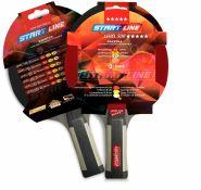 Ракетка для настольного тенниса Start Line Level 500 (коническая) 12604